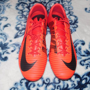 Mercurial Veloce III FG Soccer Cleats Size11